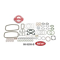 98-9206-B Engine Gasket Set, VW Type-2 Bus, 1700/1800cc (Elring)