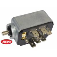 VW Headlight Switch, Type 1 1971-1978 T-3 71-73 EMPI 98-9424-B 113941531E