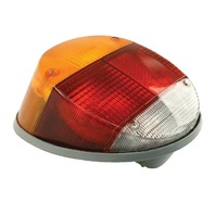 VW Bug Rear Right Complete Tail Light Assemblie 73-79  98-9456-B
