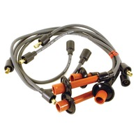 VW Type-2 BUS 72-79 Genuine BOSCH Ignition Spark Plug Wire Set 09-171