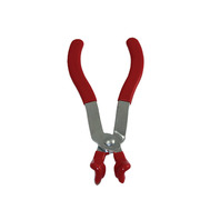 Spark Plug Terminal Vinyl Tipped Pliers - Remove Or Install HT Leads W/O Damage