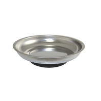 """Parts Tray Magnetic - 5-1/2"""" Round"""