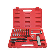 Steering Wheel Remove / Lock Plate Compressor Set