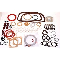 ENGINE GASKET SET, TYPE 1 , VW 1300-1600cc, dune buggy vw baja bug