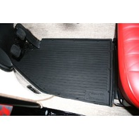 VW Bug Beetle Baja All Weather Floor Liner Mats All Years, 58-72 Front Pair,