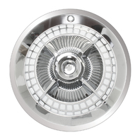 "14"" Lancer Hubcap With Small Bullet Center Cap, Set Of 4"