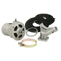 VW Bug Ghia Sand Car 12V 55AMP Alternator Conversion Kit - EMPI 9445