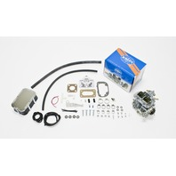 EMPI 38E Hi-Performance Carb Kit Fits Jeep 1974-78 Cherokee Cj 258Ci 6 Cyl C1-Bb