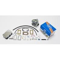 EMPI 38E Carburetor Kit Hi Performance Convert  Fits Suzuki Samurai 86-89