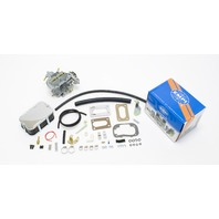 EMPI 38E Performance Carb Kit Elec. Choke Fits Nissan 83-85 Pick-Up Z24