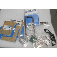 VW Type 2 18-2000cc 914 Complete Engine Gasket Kit  Victor Reinz 01 23455 05