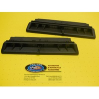 VW BUG TYPE 1 DASH VENT,SIDE VENTS 71-77, PAIR,  113819635A