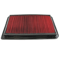 High Flow Performance Air Filter 1999-2005 Jeep Grand Cherokee