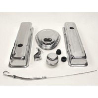 ENGINE DRESS UP KIT CHEVY 283-302-305-307-327-350-400