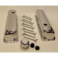 CHROME BB FORD ENGINE DRESS UP KIT 360-390-428
