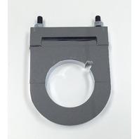 Hot Rod Chrome Aluminum 2 x 2 1/2 Inch Steering Column Drop W/Key Notch