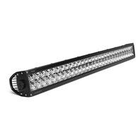 "Pirate 30"" Low Pro LED Light Bar Spot Pattern, Jeep, Truck, Off Road, UTV, ATV"