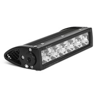 "Pirate 6"" 5W CREE LED Light Bar, Flood Pattern, Jeep, Truck, Off Road, UTV, ATV"