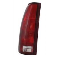 1988 -2002 Chevy & GMC Truck Tail Light - Driver/Left Hand - Suburban Tahoe Blazer