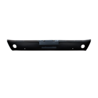 Rear Valance With Backup Light Cutouts For 1964.5-66 Ford Mustang