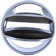 UPI C677214 1967-72 Chevrolet Truck Chrome A/C Vent Ball