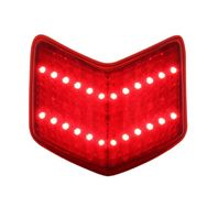 UPI FTL4004LED 1940 Ford Red Led Tail Light New Original Style