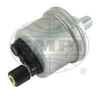 VW AIR COOLED VDO OIL PRESURE SENDER 80 PSI, 1/8-27 NPT,1 POLE  360003