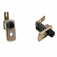 New Interior Dome Light Switches, Pair, For VW Type 1 Bug, Ghia, Bus, Type 3