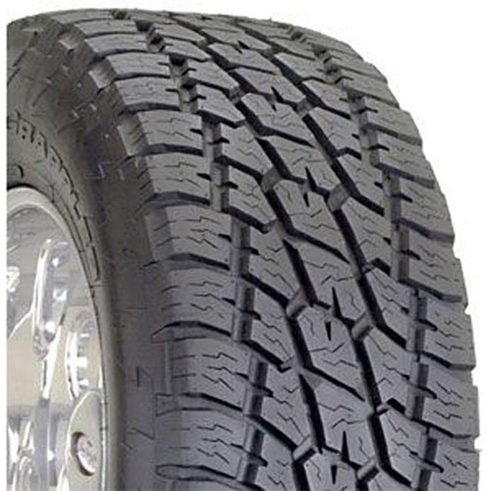 terra grappler nitto 265 75 tire series tires radial tg cooper st wheels titan