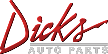 Dick's Autoparts Logo