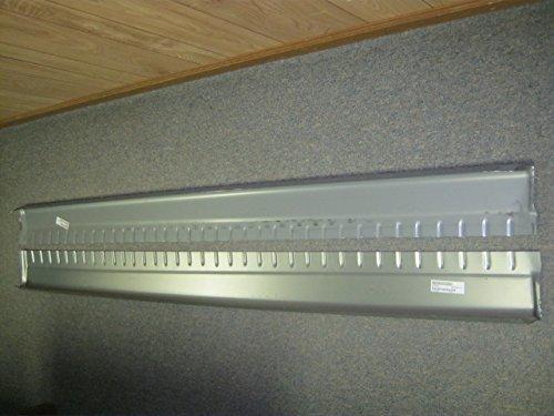 99 06 Chevy Silverado Gmc Sierra Extended Cab Lower Slip