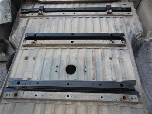 Ford F F Superduty Short Bed Truck Bed Crossmember Repair in addition Fiat Wheel Alignment Specifications in addition D Ranger Rear Frame Replacement Img also D Fixed Rusted Rear Subframe Mount Pics Img also Pivot Bracket Crossmember Db Ab D C F E F C A. on repair or replace rear crossmember