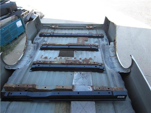 Ford F250 Truck Bed Replacement >> 99-15 Ford F-250 F-350 Superduty Long Bed 8' Truck Bed Crossmember Repair Kit