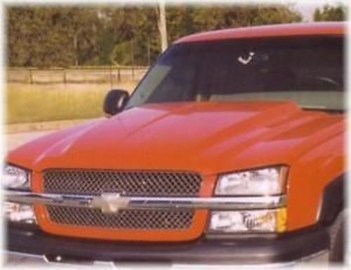 New 03 05 Chevy Silverado 1500 03 04 2500 3500 Truck Steel