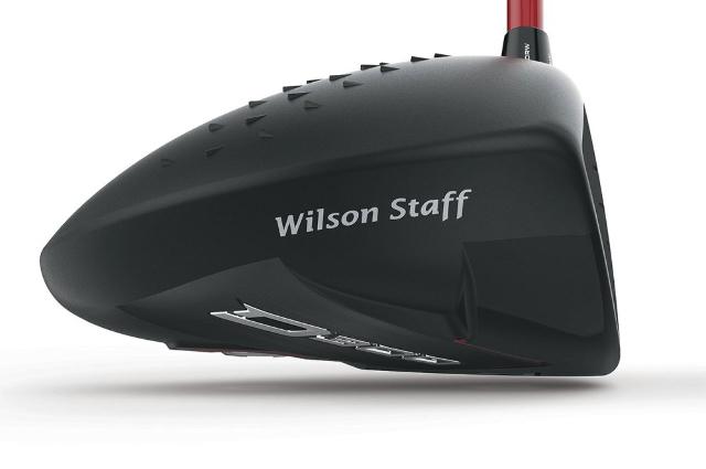 2017 Wilson Staff D300 Adjustable Driver Speed Rulz A