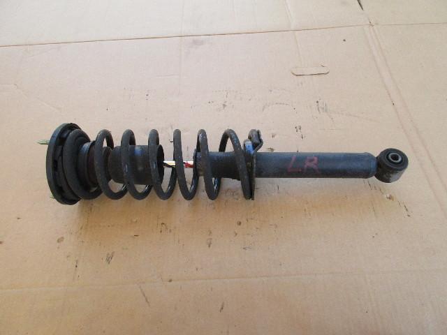 1986-1992 Toyota Supra MK3 #1042 Left Driver Rear Shock Strut Spring TEMS
