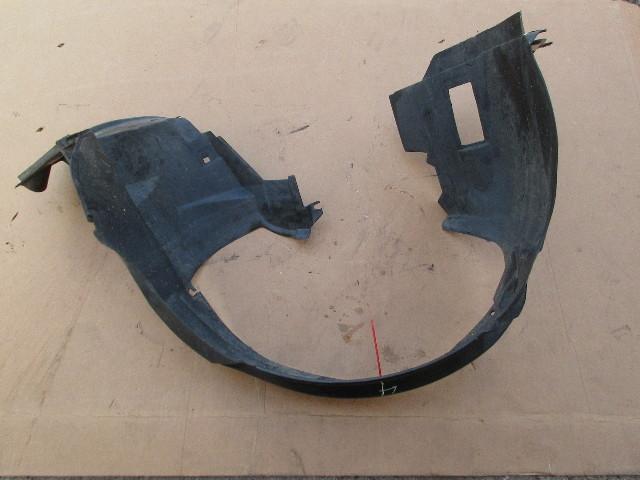 99 BMW Z3 M Roadster E36 #1043 Left Driver Fender Liner Wheel Well Splash Guard