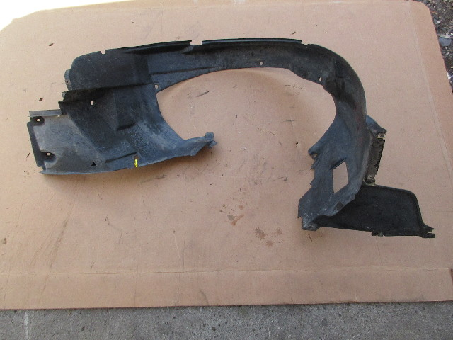 1999 BMW Z3 M Roadster E36 #1043 Right Fender Liner Wheel Well Splash Guard
