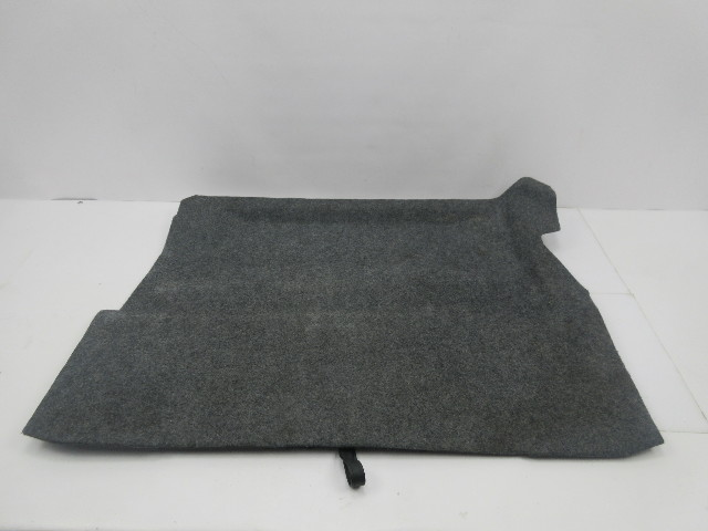 2000 BMW Z3 M Roadster E36 #1044 Trunk Floor Board Lining Carpet 2491062