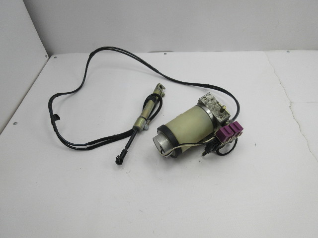 BMW Z3 M Roadster E36 #1044 Convertible Top Hydraulic Pump Motor & Cylinder