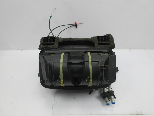 2000 BMW Z3 M Roadster E36 #1044 AC Air Condition Heater Core Blower Motor Box