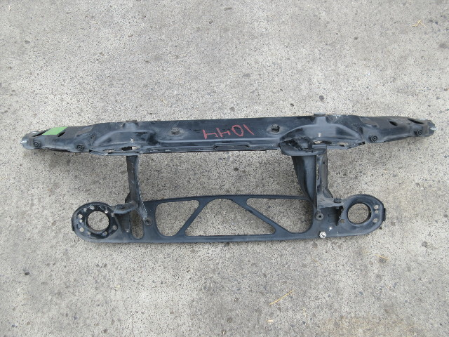 2000 BMW Z3 M Roadster E36 #1044 Front Nose Panel Radiator Support