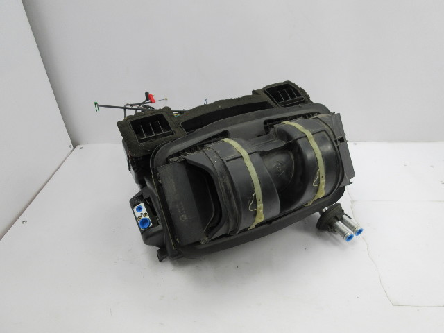 1998 BMW Z3 M Roadster E36 #1045 AC Air Condition Heater Core Blower Motor Box