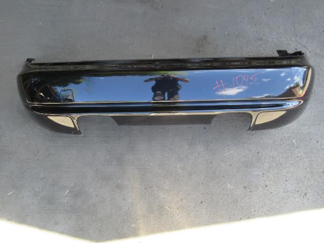 1998 BMW Z3 M Roadster E36 #1045 Rear Bumper Cover & Reinforcement OEM