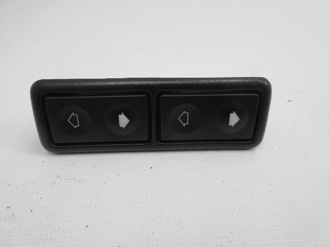 1999 BMW M3 E36 Convertible #1046 Right Side Window Switch Set OEM