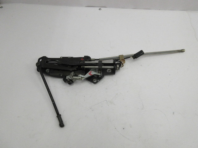 1999 BMW M3 E36 Convertible #1046 Front Left Top Lock Latch Motor Mechanism