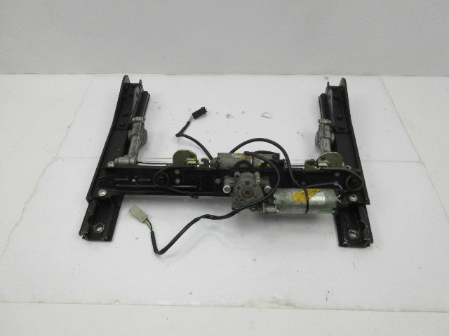 BMW M3 E36 #1046 Right Front Sport Seat Bottom Rail Track Motor Mechanism