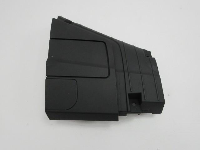 01-06 BMW M3 E46 Convertible #1047 Top Rod Linkage Cover Trim Black 51438240796