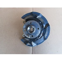 10 Mini Cooper S R56 #1006 LH Driver Side Front HUB Spindle Knuckle