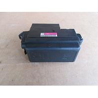 10 Mini Cooper S R56 #1006 Under Hood Fuse Relay Module Box 9213372